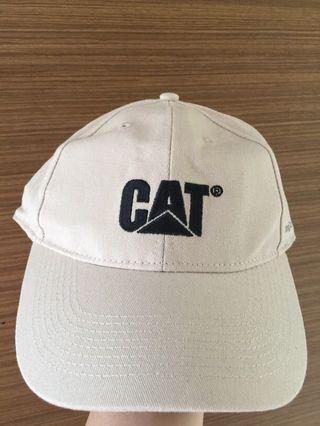 🚚 Authentic CAT cap