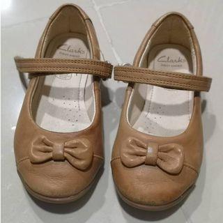 Clarks - First Clarks Walking Shoes Dance Harper (Toddler)