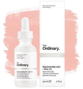 The Ordinary - Niacinamide 10% + Zinc 1% 煙氨酸去印收毛孔精華 30ml