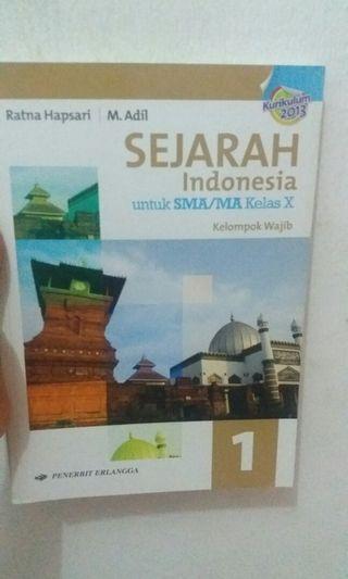 #mauvivo sejarah indonesia