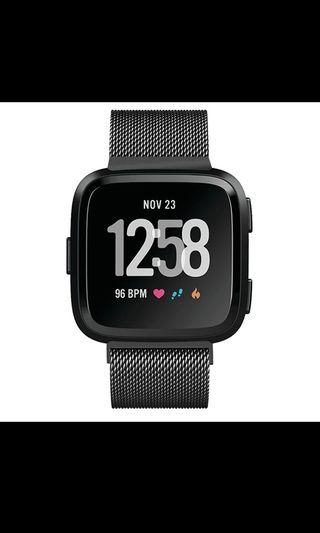 Fitbit Versa Strap - Instock by jansin new series