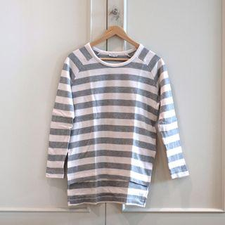 Zara Stripes sweater