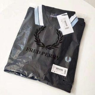 Fred Perry High grade