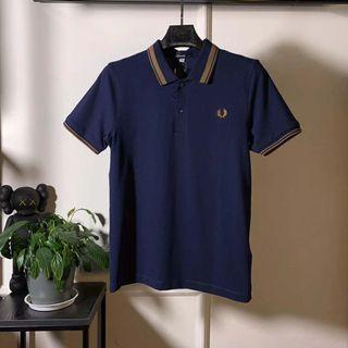 Fred Perry Shirt high grade