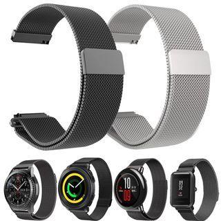 New series Aoto - Samsung Galaxy watch Strap / Gear Sport / S3 frontier