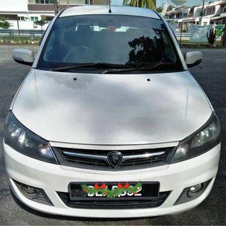 Proton Saga FLX 2012