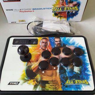 Mad Catz WWE Joystick for PS3/4 & PC Games