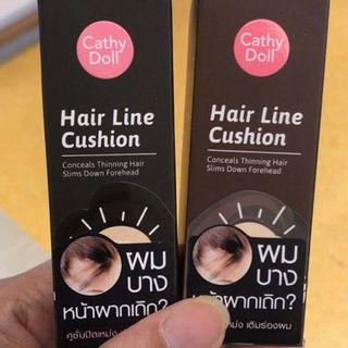 Cathy Doll Hair Line Cushion 髮際線粉 2g