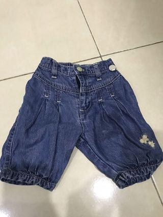 Truddy & Teddy short pants