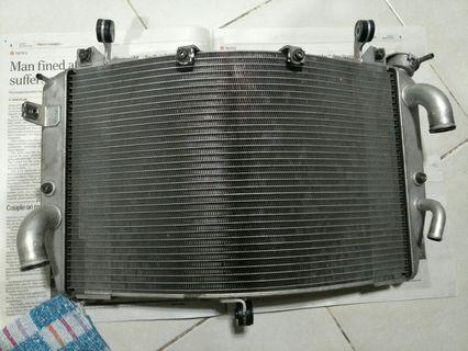 Yamaha YZF-R1 2009 - 2014 Radiator