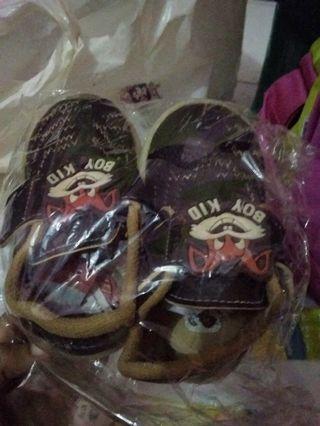 #maujam sepatu bayi