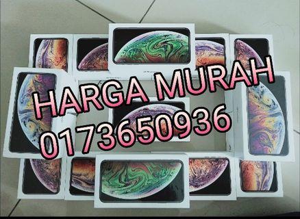 PROMO MAX 256 GB 4150 SAHAJA BARU ORIGINAL SEALED BOX