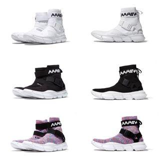 Aape by a bathing ape shoes
