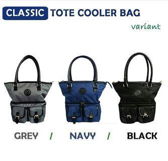 Classic Tote Cooler Bag