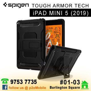 Spigen Tough Armor Tech for iPad mini 5 (5th Gen) 2019