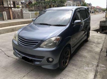 FOR SALE!! 2010 Toyota Avanza 1.5 S AT