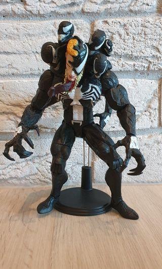KO Marvel Select Venom