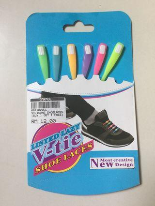 全新創意懶人鞋帶 $20 **包本地平郵