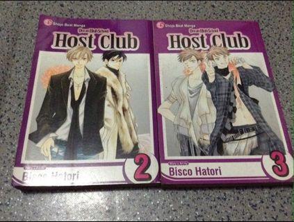 Shoujo / Shojo manga set