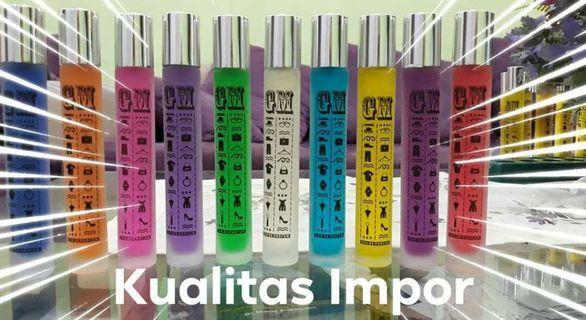 GM parfume