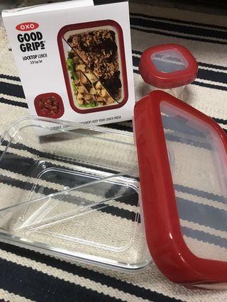 🚚 (新品)保鮮盒。微波加熱、洗碗機皆適用