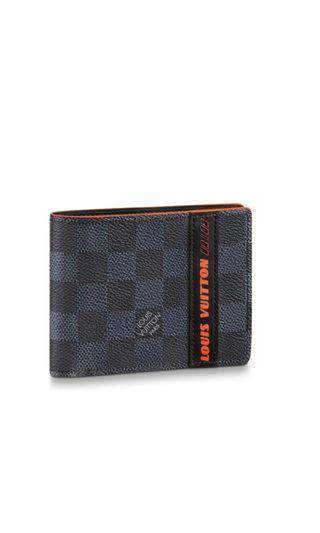 Lv men Louis Vuitton wallet