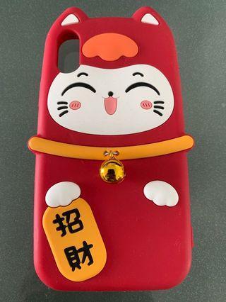 Case IPhone X Xs
