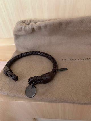 Bottega Veneta 手帶