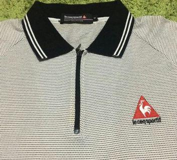 LE COQ SPORTIF GOLF COLLECTION