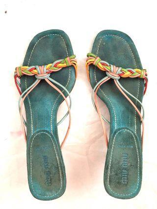 Miu Miu Sandal Authentic