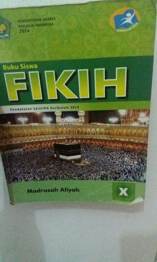 #mauvivo buku fikih