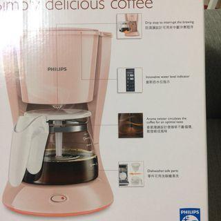 飛利浦 美式咖啡機