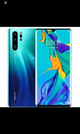 🚚 Want to buy new Huawei P30 Pro