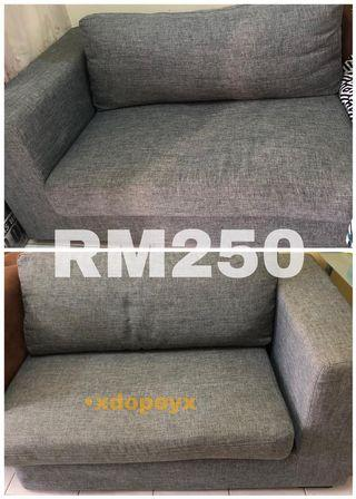 Sofa secondhand