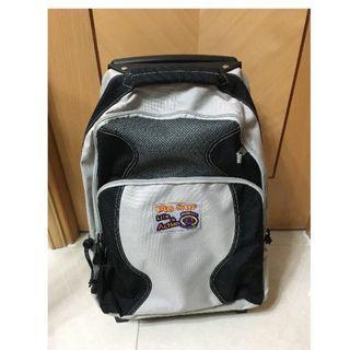 School Bag with wheels