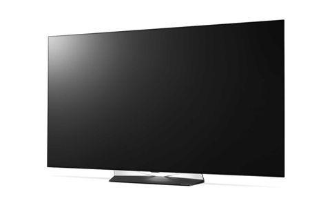 LG 55''B8 OLED SMART 4K TV