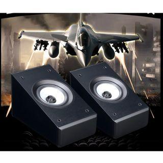 Accusound DA50 Dolby Atmos/DTS:X Channel Loudspeaker