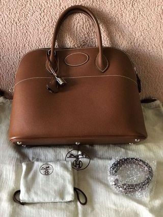 Authentic Hermes Bolide