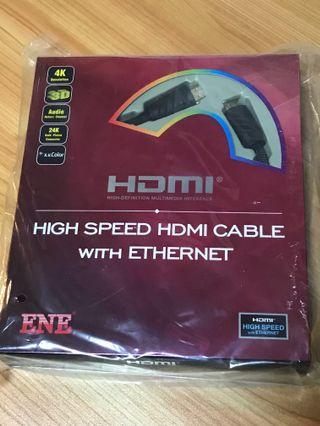 ENE HDMI cable