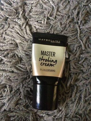 Maybelline Master Strobing Cream Nude