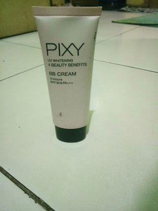 PIXY BB CREAM BRIGHT FIX 30GR (BESAR) 4 Beauty Benefits
