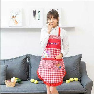 Hello Kitty Apron Dewasa