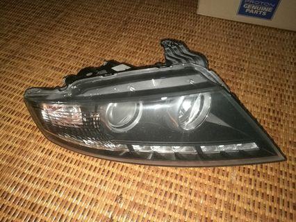 Headlamp Preve RH (Lampu Depan Preve - Kanan)