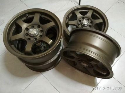 Used Sport Rim For Sell