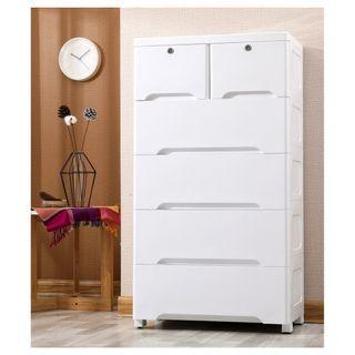 🔥🔥NEW 🔥🔥Large WHITE Storage Cabinet