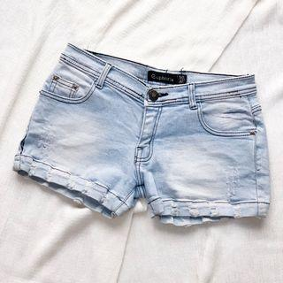 Hotpants Jeans Murah!!