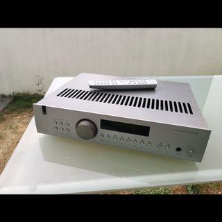 Arcam FMJ A38 Integrated Amplifier