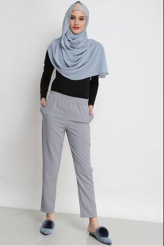 POPLOOK Silka Tapered Pants