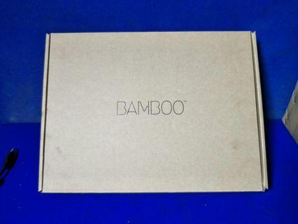 Bamboo Wacom CTL 470 for sale @$50 each