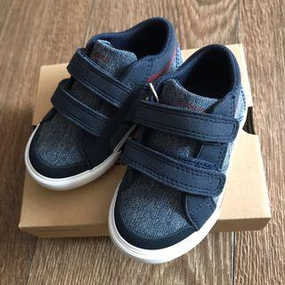 [NEW]Le Coq Sportif baby toddler shoes sneakers bb 波鞋